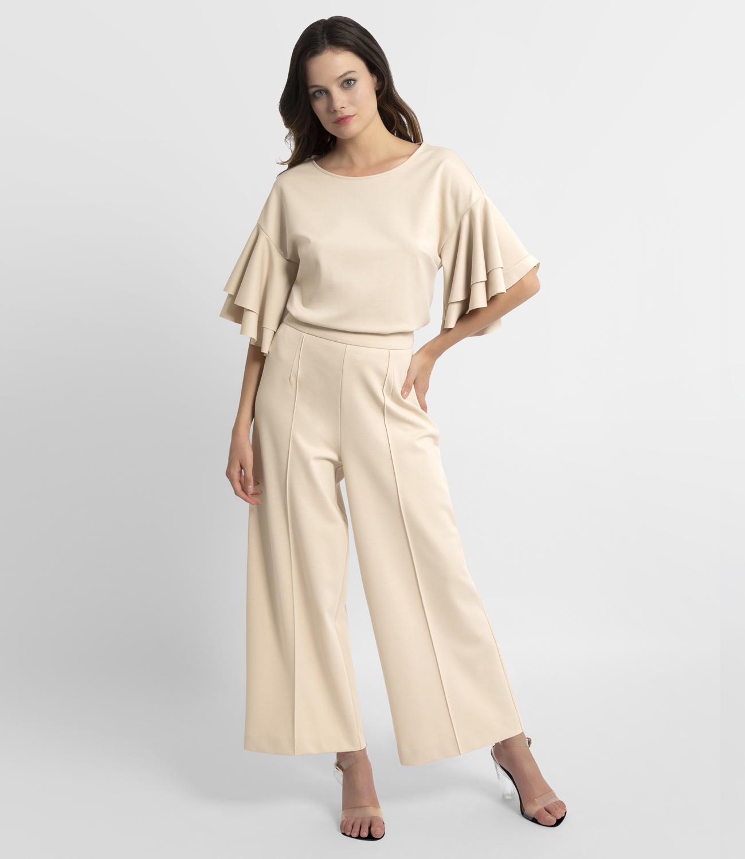 Jersey-Culotte