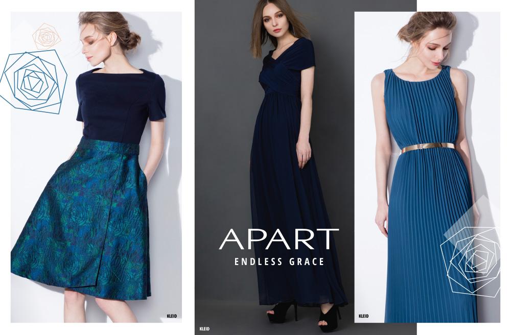 B2B Contact | APART Fashion