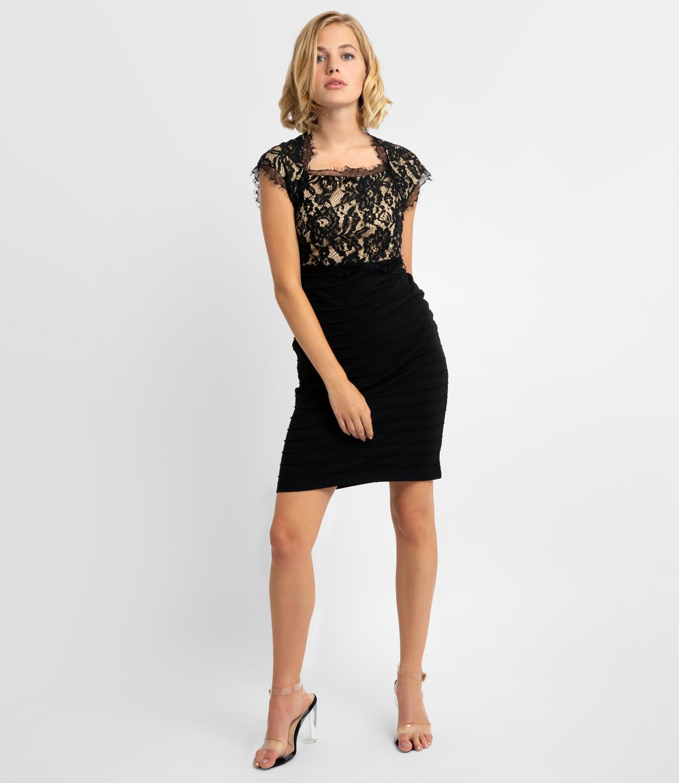 Kurze Kleider online | Kauf auf Rechnung | APART Fashion