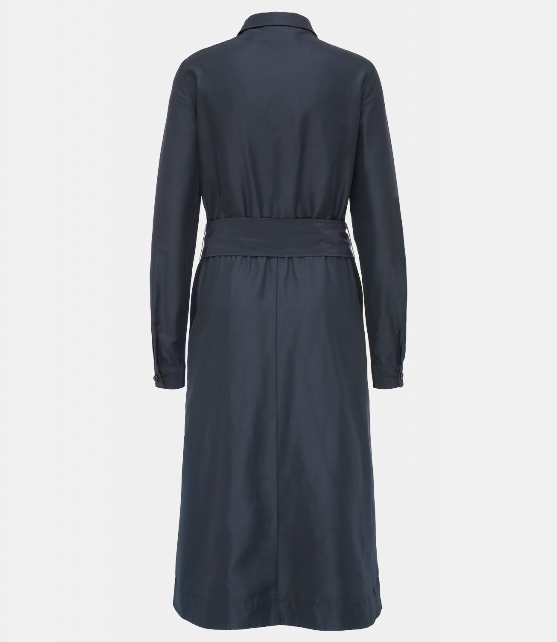 Trenchcoat-Kleid