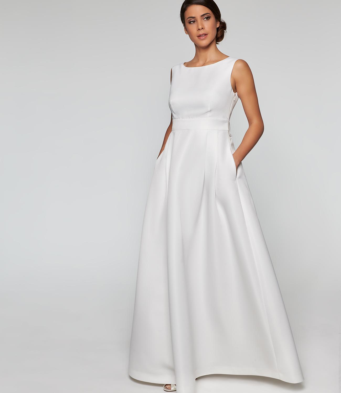 Schönes Brautkleid | günstig | APART Fashion