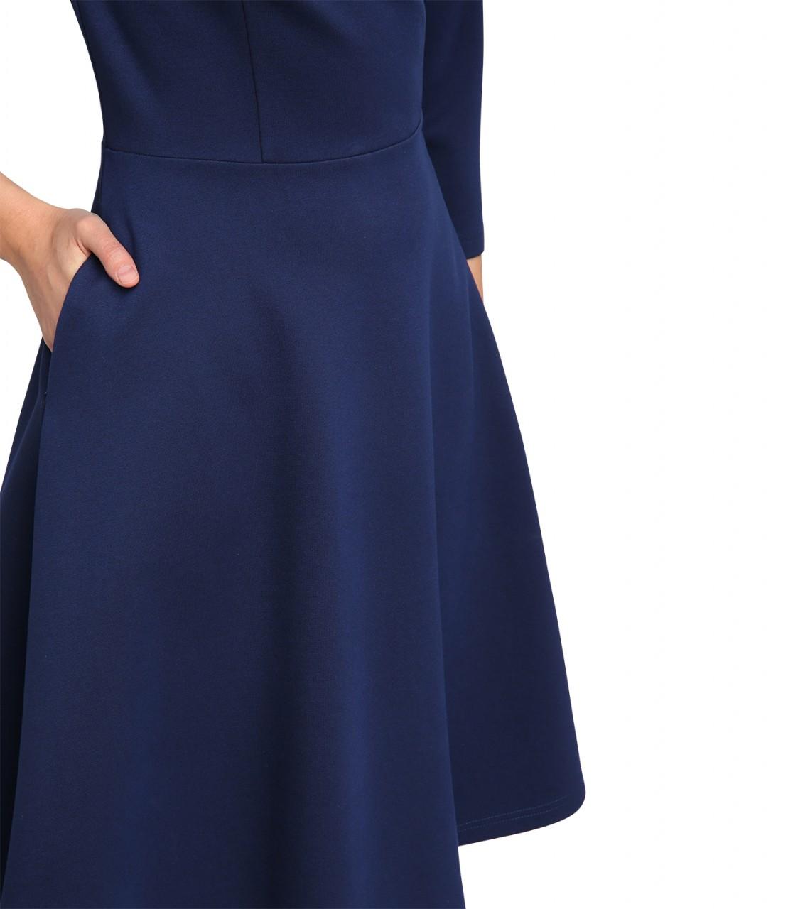 Jerseykleid